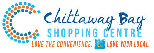 Chittaway Bay Shopping Centre. Love the convenience. Love your local.